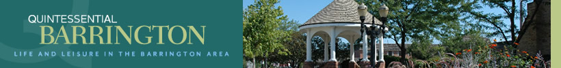 Quintessential Barrington Magazine Home Banner