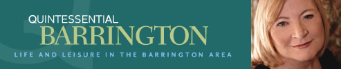 Quintessential Barrington Banner